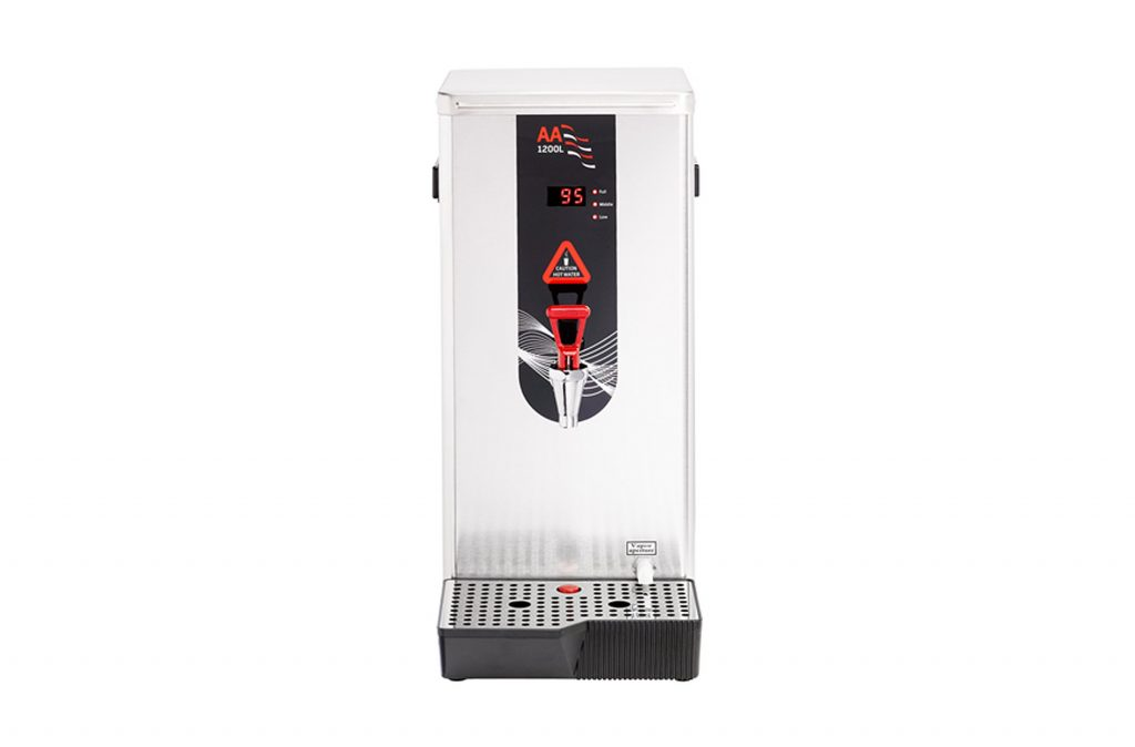 AA Water Boiler for offices