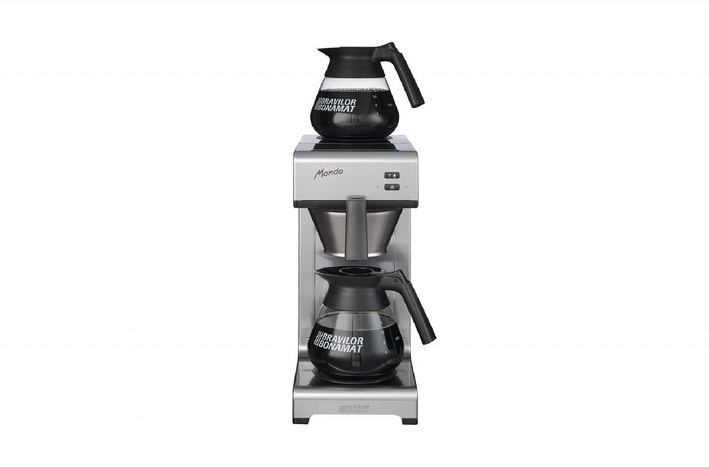 Mondo Filter Coffee Machine for commercial use in Hampshire