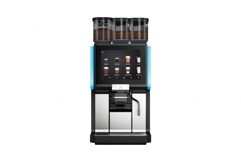 Bean to Cup Coffee Machine in Hampshire