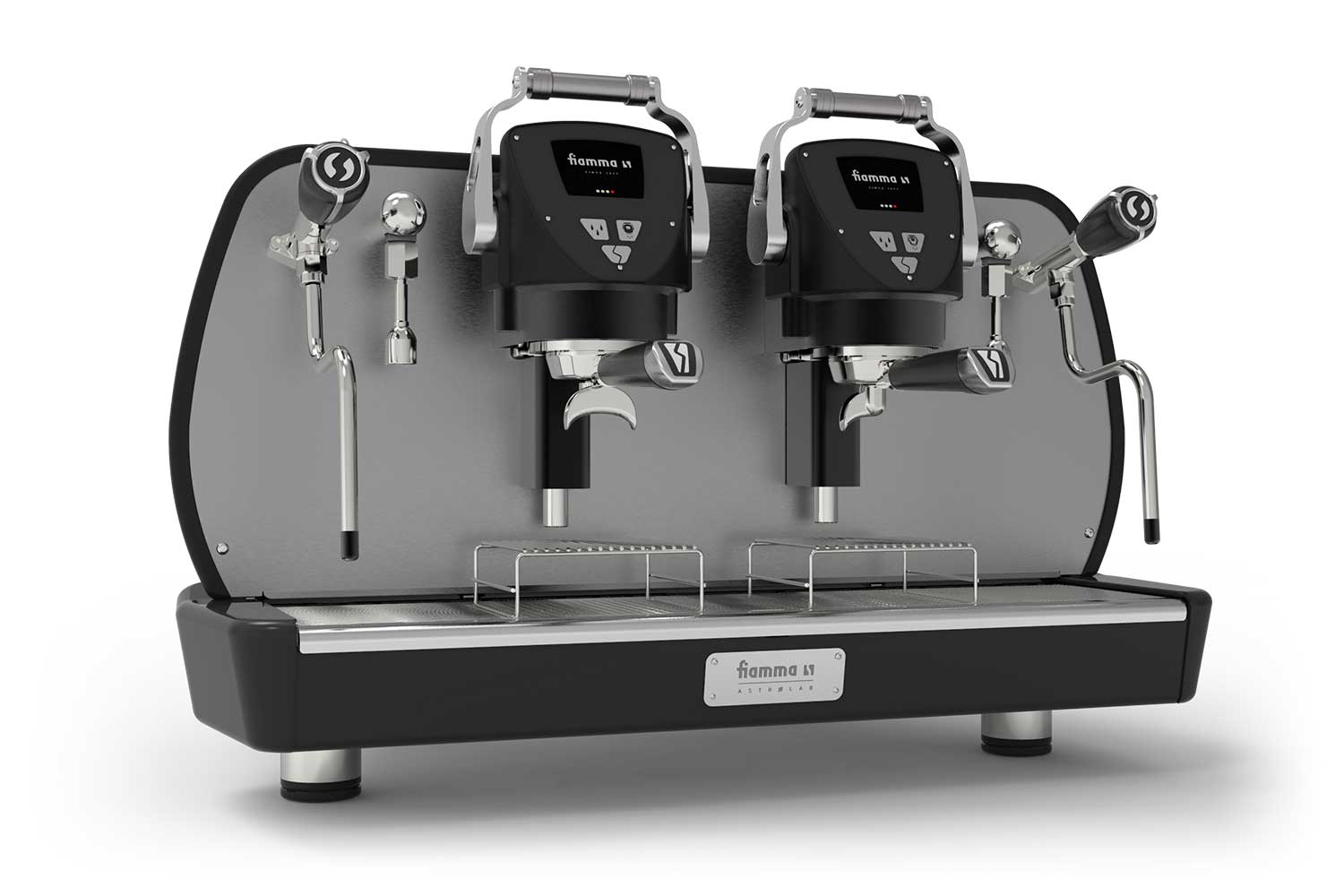 Fiamma Astrolab Espresso Machine