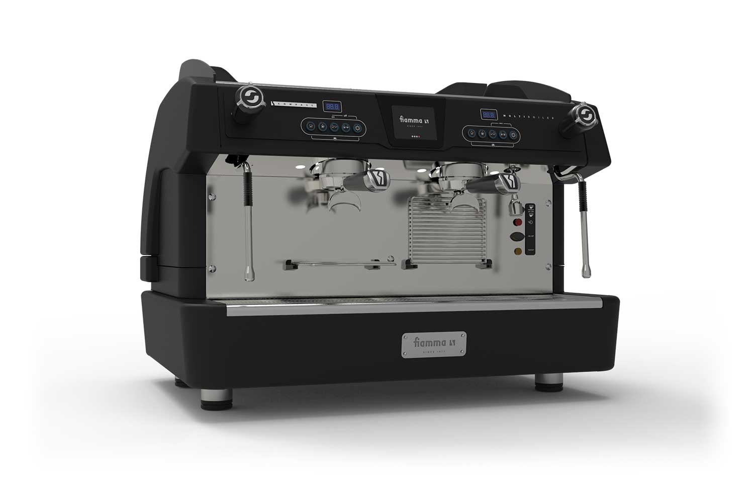 Fiamma Compass 2MB Espresso Machine