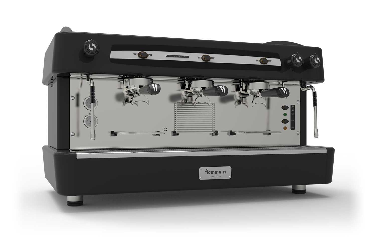 Fiamma Quadrant 3 Espresso Machine