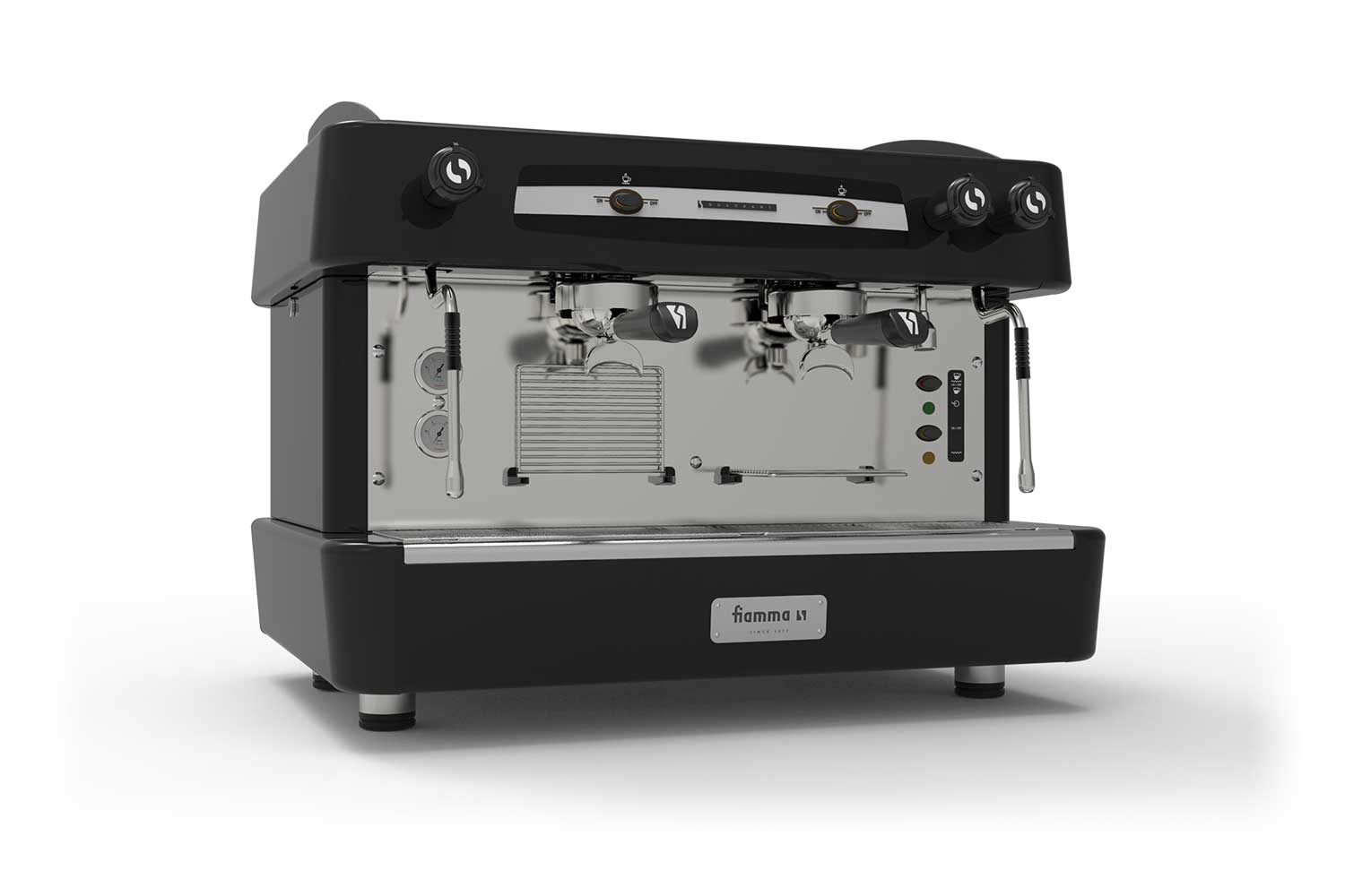 Fiamma Quadrant 2 Espresso Machine